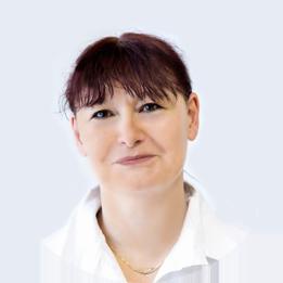mag. Katarina Lukman, dr. vet. med.